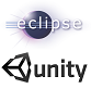Eclipse + Unity