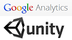 Google Analytics + Unity